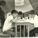Η Ιστορία και το παρελθόν του Δημοτικού Σχολείου Βαμβακόπουλου