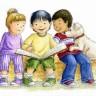 Πρόσφερε κι εσύ ένα βιβλίο στη βιβλιοθήκη του σχολείου σου, η προσφορά θα γυρίσει ευεργετικά σ' εσένα τον ίδιο-α!!!!!