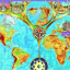 Ψάξε τα μεγάλα αξιοθέατα του πλανήτη με παιχνίδι !!!