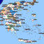 Χάρτης Ελλάδας - ένα πολύτιμο εργαλείο Γεωγραφίας