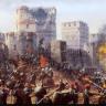 Τρισδιάστατη αναπαράσταση της πολιορκίας και Άλωσης της Πόλης.