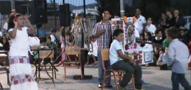 Λατέρνα φτώχεια και φιλότιμο στην τελική γιορτή