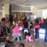 2 Απριλίου, Παγκόσμια Ημέρα Παιδικού Βιβλίου στο Δημοτικό Σχ. Βαμβακόπουλου