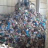 Η Δ' Τάξη στο εργοστάσιο Μηχανικής Ανακύκλωσης και κομποστοποίησης της ΔΕΔΙΣΑ