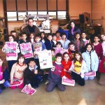 Μαθητές του Δημοτ. Σχολείου Βαμβακόπουλου  (Σχ. Έτος 2009-2010  Στ? τάξη)  που εισήχθησαν στα Ελληνικά Πανεπιστήμια !!!!!!     Πολλά Συγχαρητήρια και Ευχές για Καλή Σταδιοδρομία