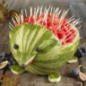 Καρπούζι δημιουργικό - Ο βασιλιάς των καλοκαιρινών φρούτων
