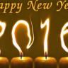 Κάθε Ευτυχία και Χαρά στο 2016 (Με 2 ευαίσθητα βίντεο)