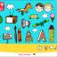 FunTwoThree.com: εφαρμογή με 1.000 δραστηριότητες για online παιχνίδι και μάθηση