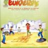8ος Μαθητικός Διαγωνισμός στα Μαθηματικά «Παιχνίδι και Μαθηματικά» Μικρός Ευκλείδης